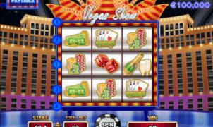 Free Vegas Show Slot Online