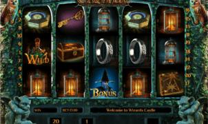 Slot Machine Wizards Castle Online Free