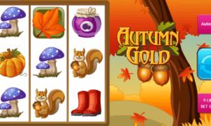 Autumn Gold Free Online Slot
