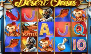 Slot Machine Desert Oasis Online Free