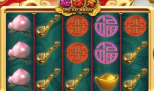 Slot Machine Fu Lu Shou Online Free