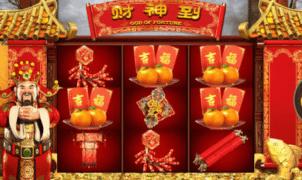 Free God Of Fortune Slot Online