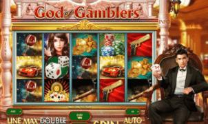 God Of Gamblers Free Online Slot
