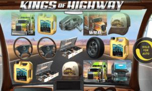 Free Kings of Highway Slot Online