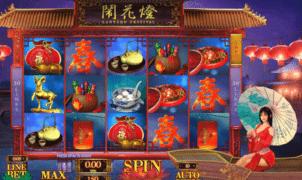 Free Slot Online Lantern Festival