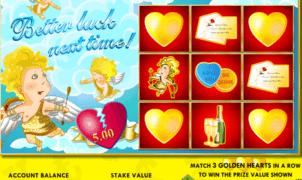Free Slot Online Love Lines