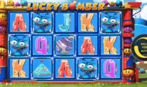 Free Lucky Bomber Slot Online