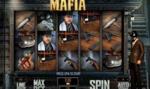 Free Slot Online Mafia