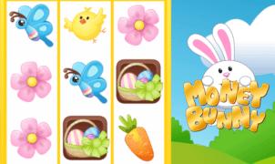 Slot Machine Money Bunny Online Free