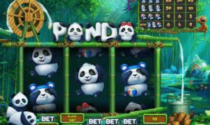 Slot Machine Panda Online Free