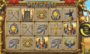 Free Pharaoh Slot Online