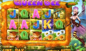 Queen Bee Free Online Slot