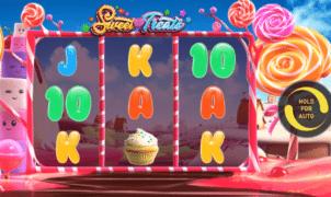 Sweet Treats Free Online Slot