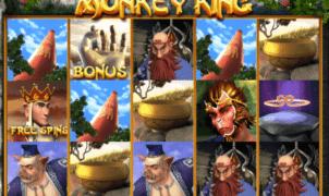 Slot Machine The Monkey King Online Free