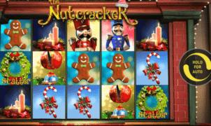 Free Slot Online The Nutcracker
