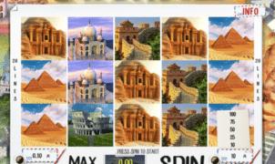 Free Slot Online 7 Wonders