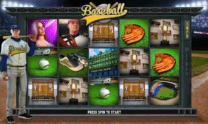 Slot Machine Baseball Online Free
