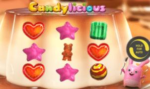 Slot Machine Candylicious Online Free