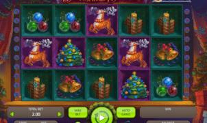Free Slot Online Christmas Charm