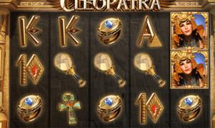 Free Slot Online Cleopatra GI