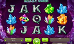 Free Slot Online Crazy Gems