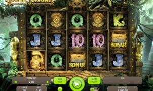 Free Diego Fortune Slot Online
