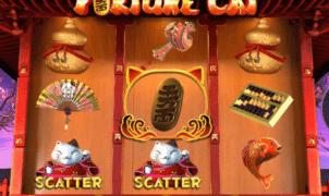 Fortune Cat Free Online Slot