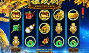 Fortune Tree Free Online Slot