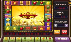 Fruiterra Fortune Free Online Slot