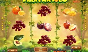 Free Slot Online Fruitilicious GI
