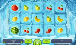 Fruity Frost Free Online Slot