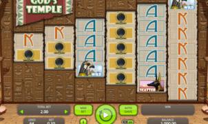 Slot Machine Gods Temple Online Free
