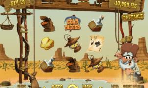 Slot Machine Gold Rush Online Free
