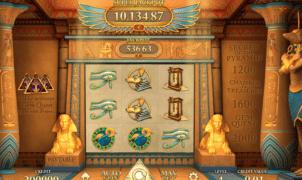 Free Golden Pyramid Slot Online