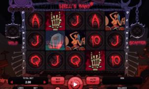 Free Slot Online Hells Band