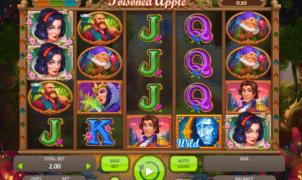 Slot Machine Poisoned Apple Online Free