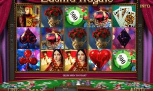 Free Casino Royale Slot Online