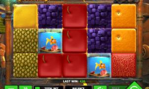 Free Fruit Smasher Slot Online