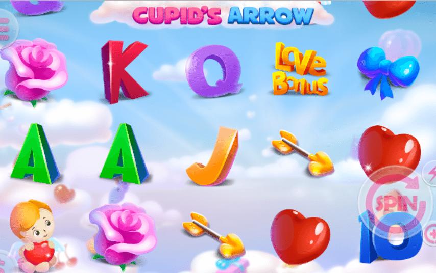 Kostenlose spielautomat cupids arrow mobilots online, the title...