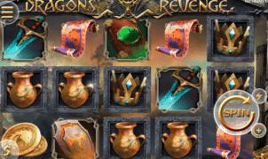 Free Dragons Revenge Slot Online