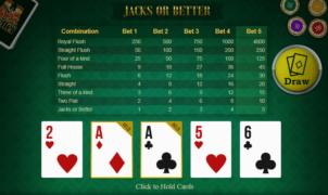 Free Slot Online Jacks or Better Mobilots