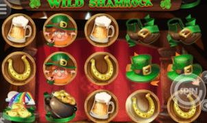 Wild Shamrock Free Online Slot