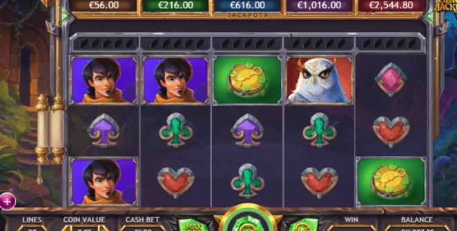 Slot Machine Ozwins Jackpots Online Free