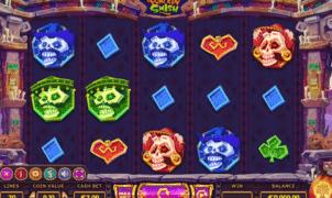 Free Slot Online Pumpkin Smash