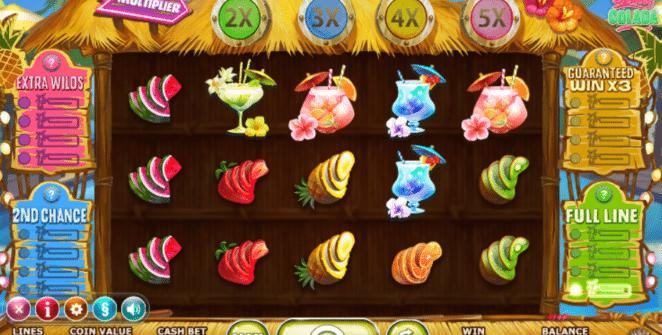 Free Slot Online Spina Colada
