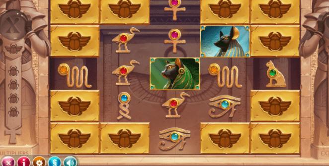 Free Valley of Gods Slot Online
