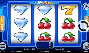 Free Slot Online 9 Stars Plus