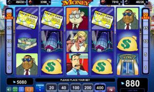 Slot Machine Action Money Online Free