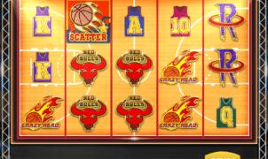 Basketball Free Online Slot