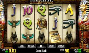 Free Slot Online Book Of Pharaon